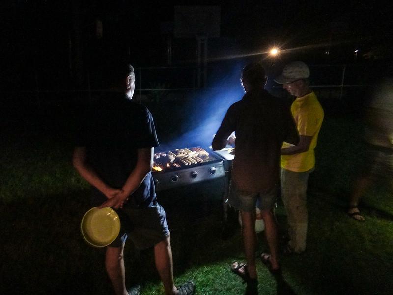 Camp BBQ