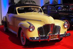 1941 Buick Roadmaster Convertible Coupe '3D338' 3