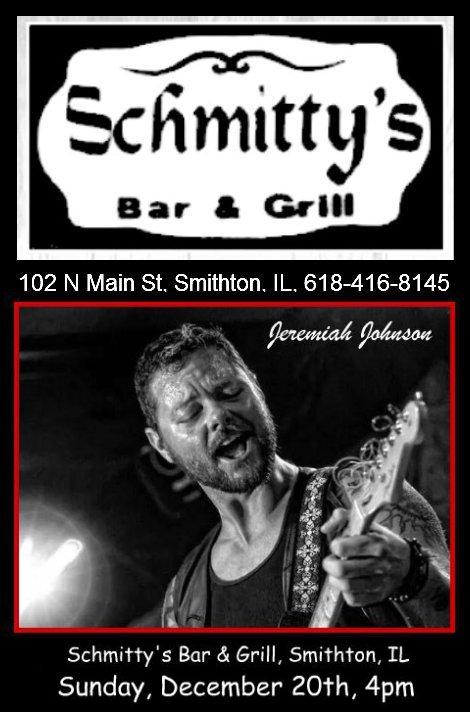 Schmitty's Bar & Grill 12-20-15