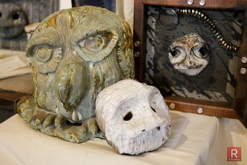 Sierra Arts: One Day Pop-Up Art Extravaganza