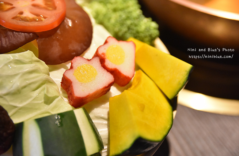 台中火鍋悅上引和牛海鮮鍋物11