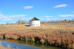 Colorado, Aurora, DeLaney Barn