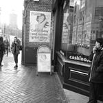 Abington Street, Northampton