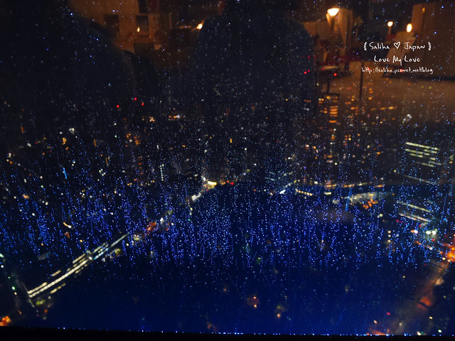 東京新宿都廳免費無料夜景45F (8)