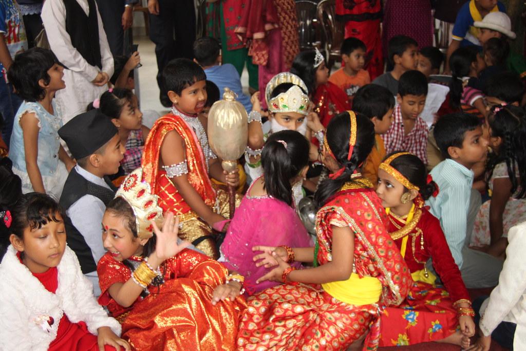 Dashain Celebration 2073