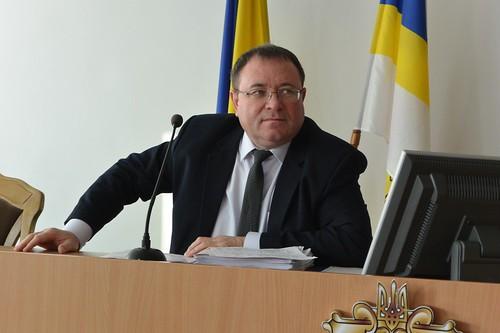 Драганчук та «Батьківщина» блокують прийняття рішення