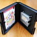 A look inside the Crush Roller Neo Geo Pocket Color case