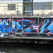 graffiti streetart in bangkok by wojofoto