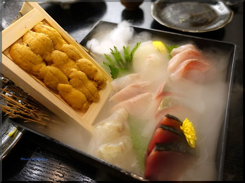 Photo:2015-08-12_T@ka.の食べ飲み歩きメモ(ブログ版)_ココでしか頂けない驚きの海老焼売【田町】俺の魚を食ってみろ! _04 By:logtaka