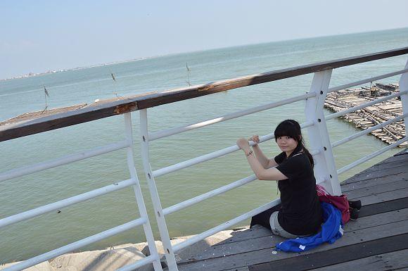 東石漁人碼頭31