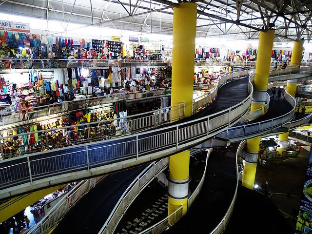 Mercado Central | Fortaleza - CE