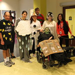 Halloween at Abilities Centre - 2014