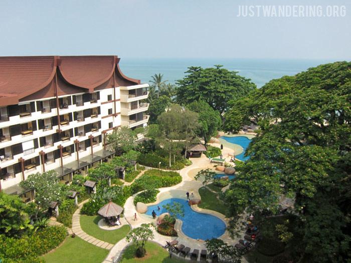 Rasa Sayang Resort 00031