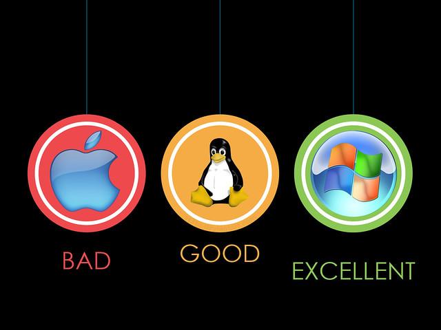 Windows 10 или Linux (Ubuntu)