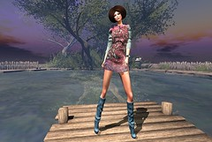 Leilani - New VIP Group Gift from RAPTURE™