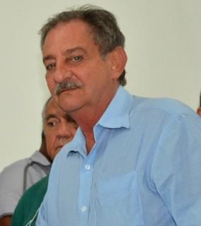 Luiz Bacelar, presídio
