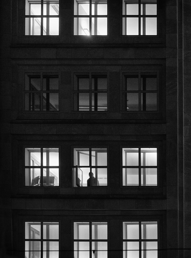 Alexander's windows