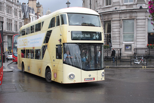 Metroline LT20 LT1020