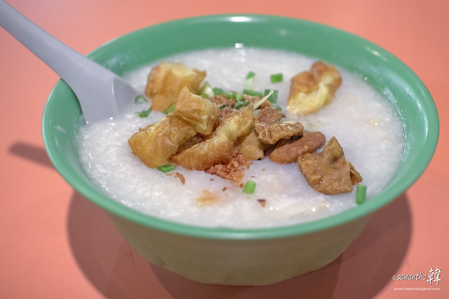 ABC Mkt Sin Sin Porridge