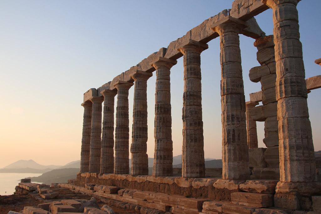 Templo de Poseidón