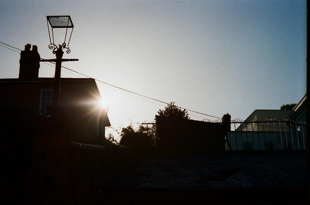 Leica M5 & 50mm 1.5 Sonnar