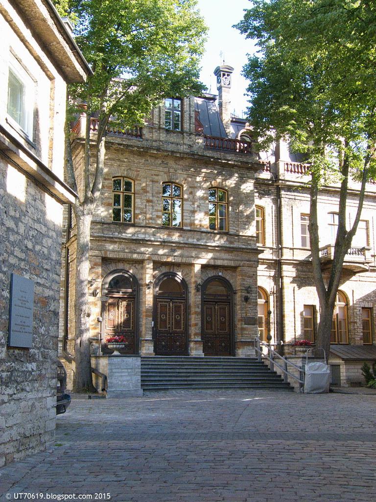 Palast von Ungern-Sternberg