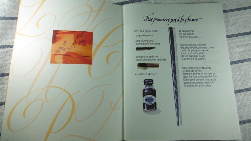 Cuaderno Iniciacion a la Caligrafia
