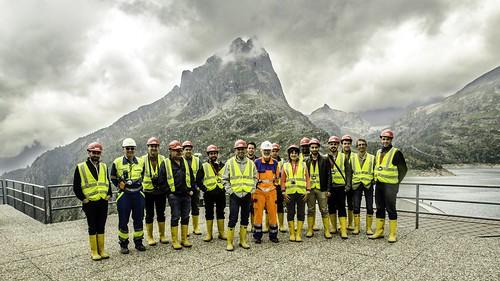 École internationale d'été en énergies renouvelables à Évian-les-Bains