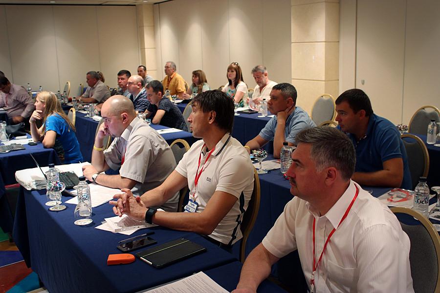 Участники конференции3