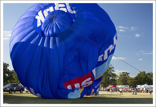 Great Forest Park Balloon Race 2015-09-19 11