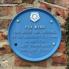 Photo of Blue plaque № 11036