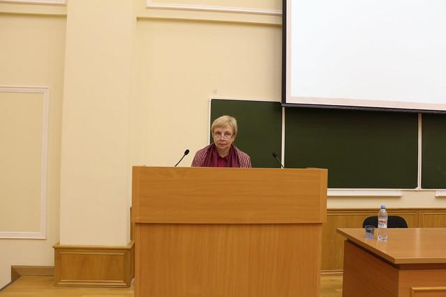 Н. И. Голубева-Монаткина