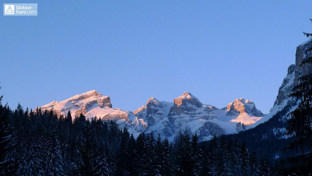 Piz Lavarela (Day 3 H.R. Dolomiti Südtirol) Dolomiti Itálie foto 05