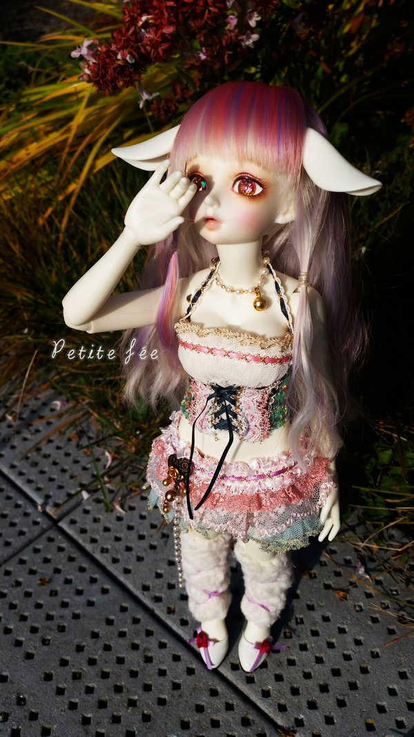 NEW DOLL: LDOLL ! ❤ Mes petites bouilles ~ NEWP.4 - Page 2 22407620171_0d912b3886_o
