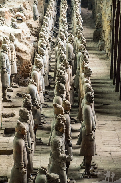 The Terracota Army