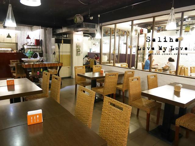 台北東區平價美食義派輕鬆義大利麵 (25)