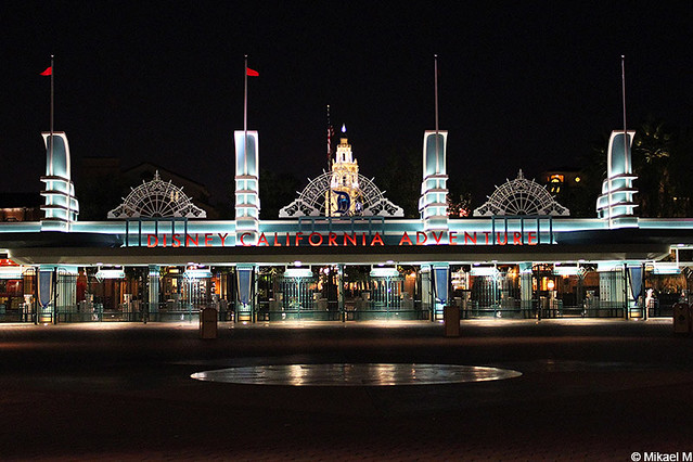 Wild West Fun juin 2015 [Vegas + parcs nationaux + Hollywood + Disneyland] - Page 7 22719627523_f1538ab68b_z