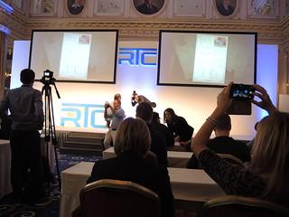 RTC Europe 2015