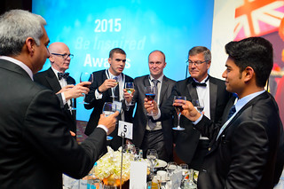 YII 2015 - Wednesday - Awards Ceremony