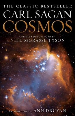 'Cosmos' By Carl Sagan