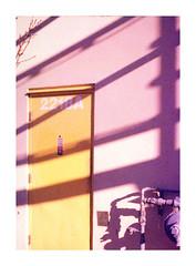 door: a