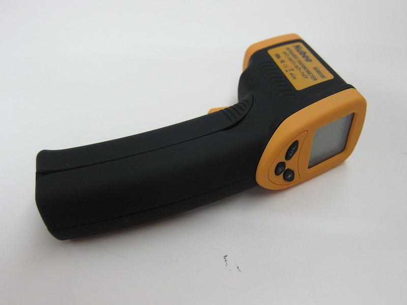Nubee NUB8380 Temperature Gun