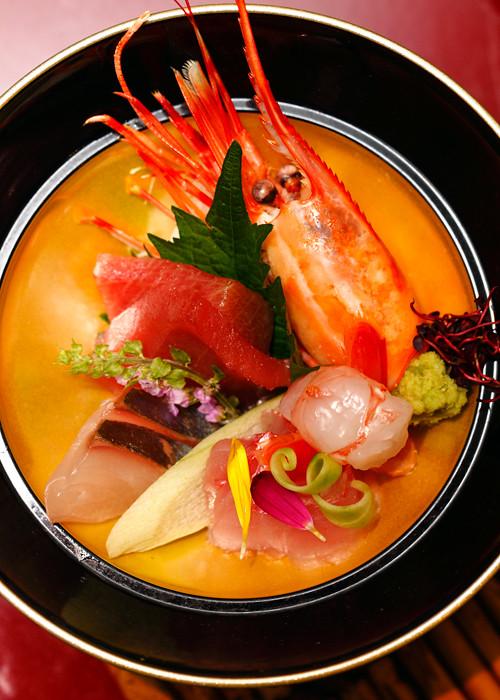 Recommended Sashimi