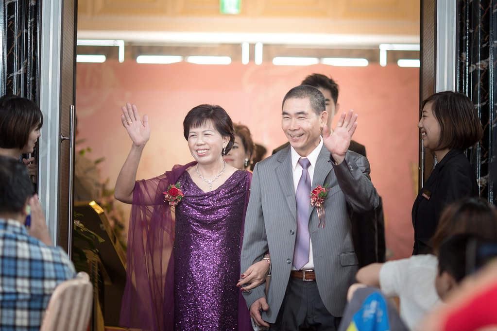 台南婚攝-迎娶午宴 X 情定城堡 (67)