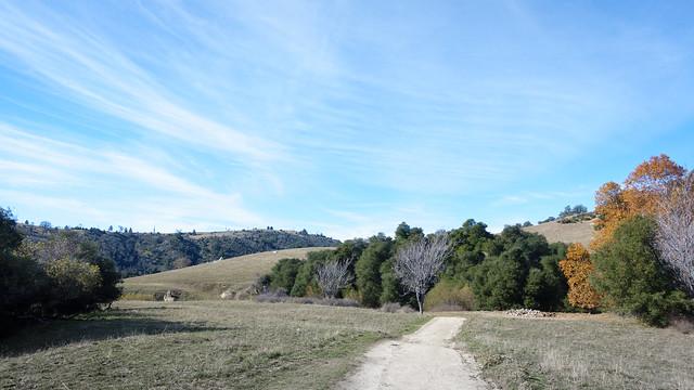 Santa Ysabel East Preserve