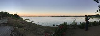Ilocos Norte - Paoay Lake