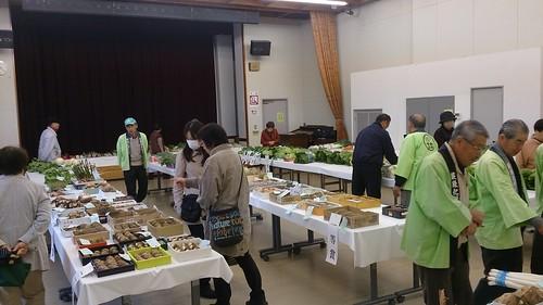 201511_蕨市園芸品評会