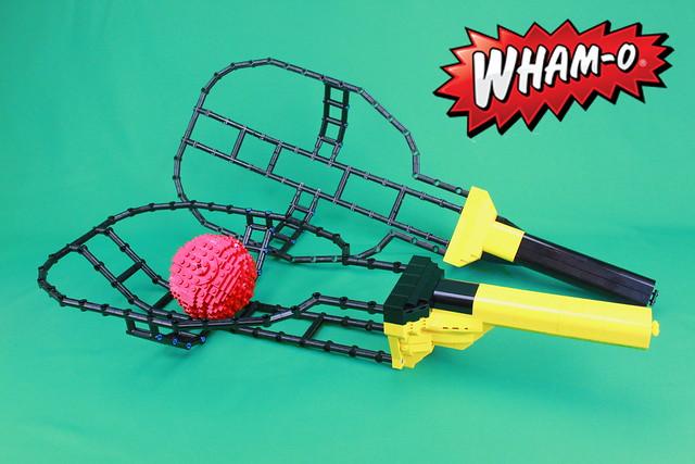 LEGO Trac Ball 2