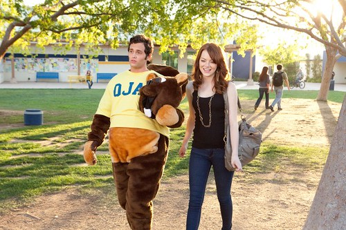 Easy A - screenshot 10