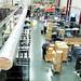 Aptus produktionsavdelningen